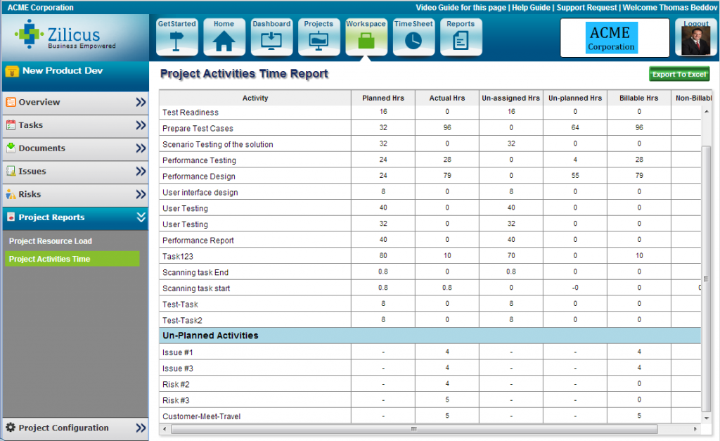 Project-Timesheet-for-All-Activities
