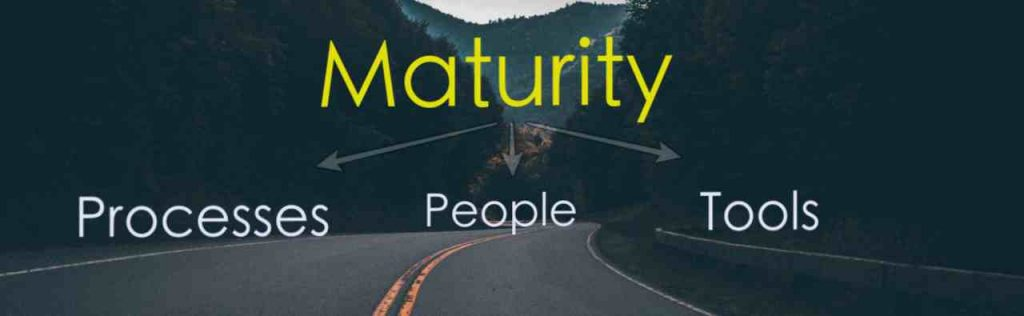 Best Project Management Tool - People, Process Maturity