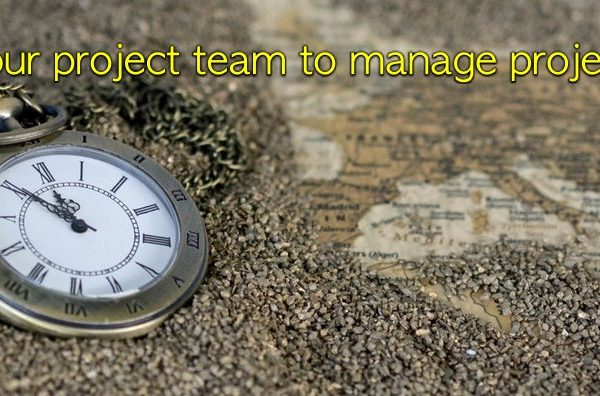 Gear Up Project Team to Meet Project Deadline