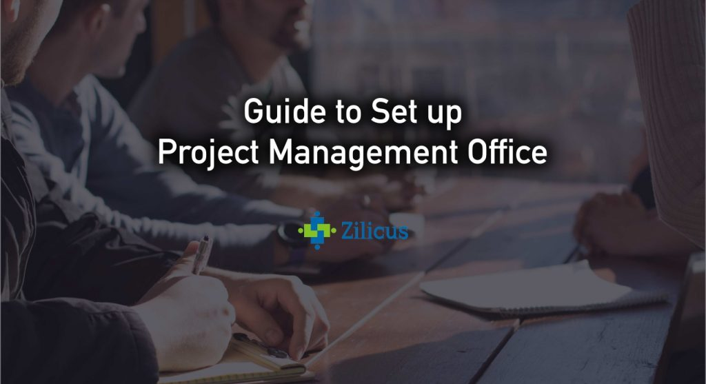Checklist and Guide to Set Up a Project Management Office