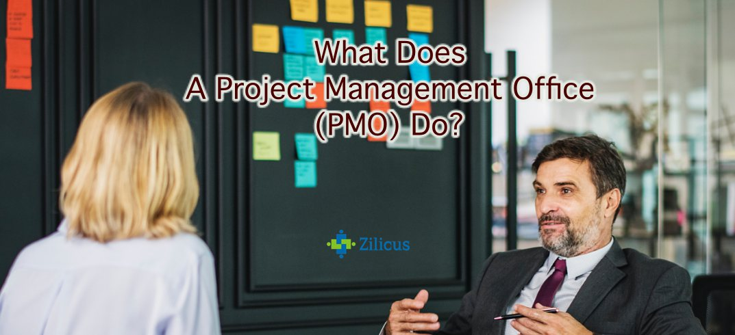 What Does a Project Management Office (PMO) Do?