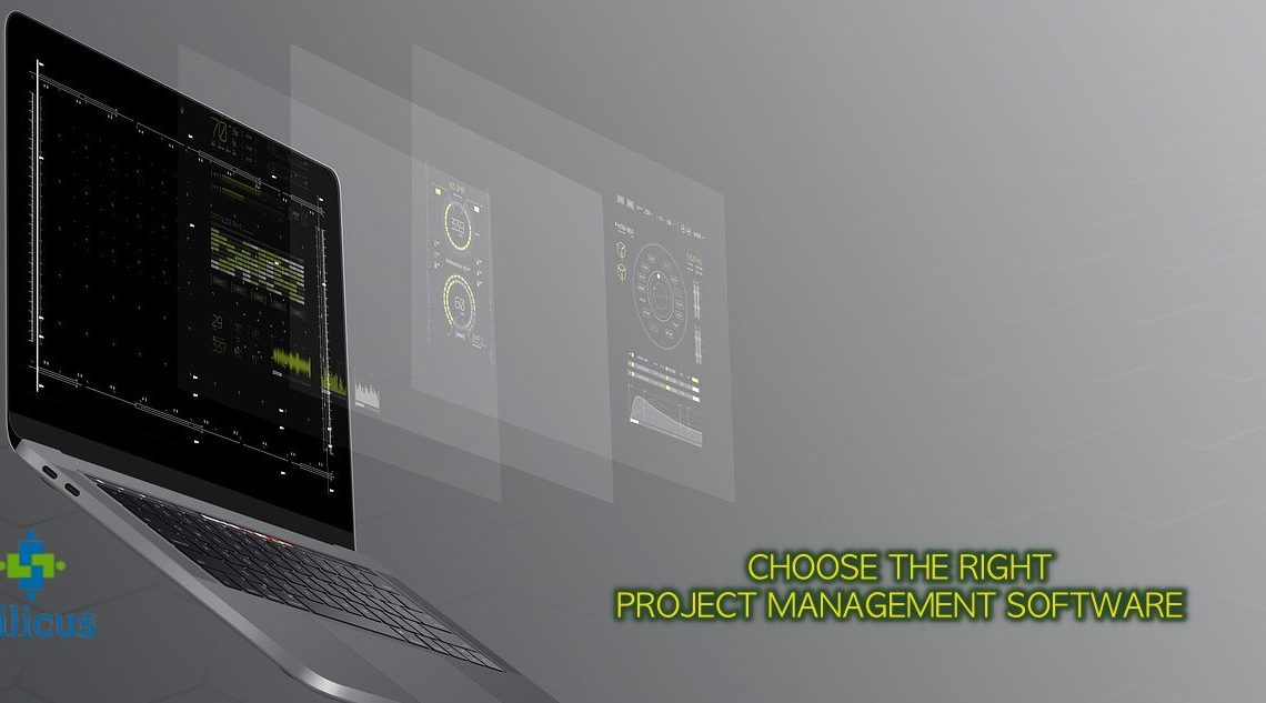 Choosing Right Project Management Software