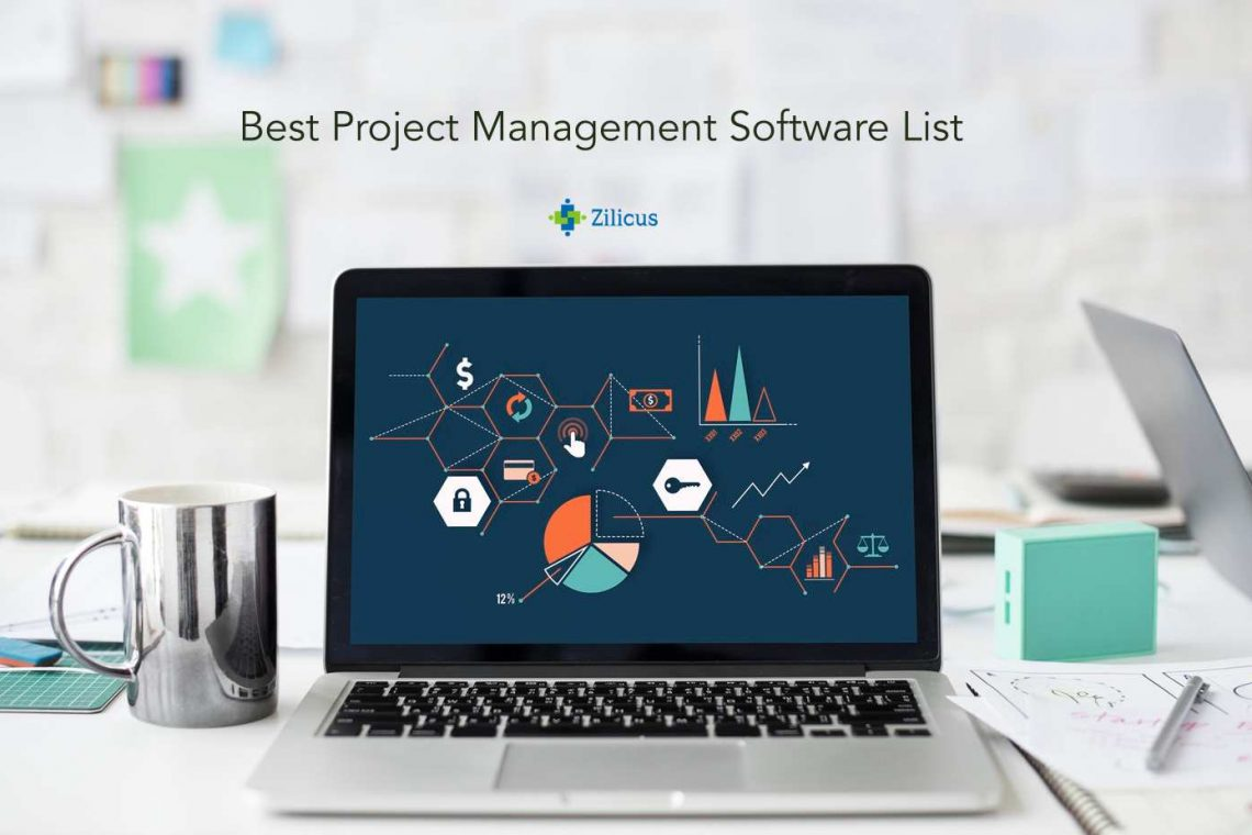 Best Project Management Software 2020