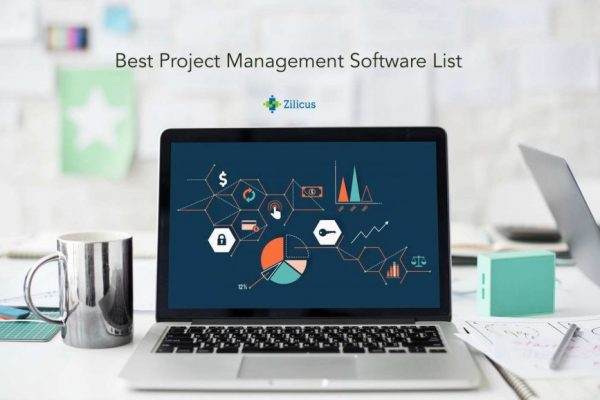 Best Project Management Software List 2018
