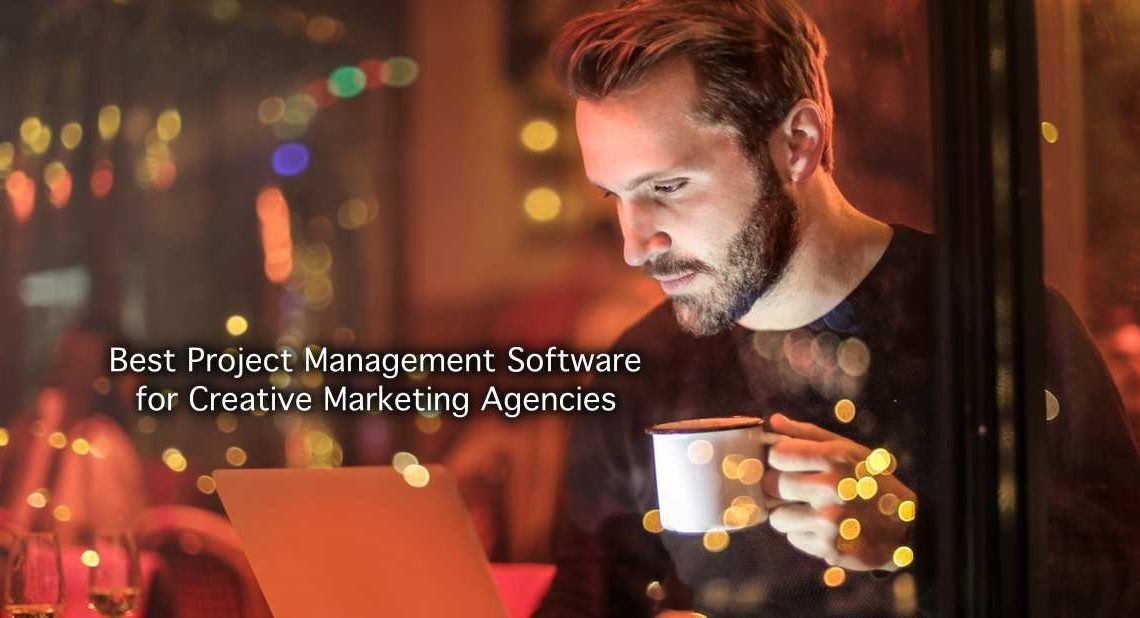 Best Project Management Software for Creative Marketing Agencies