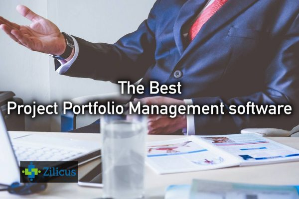 Best Project Portfolio Management Software