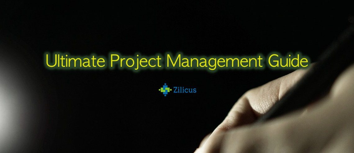 Ultimate Project Management Guide