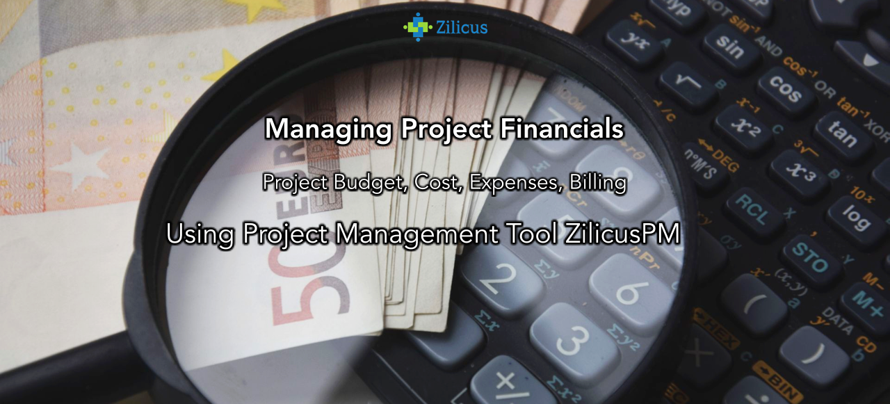 Efficient Project Financial Management