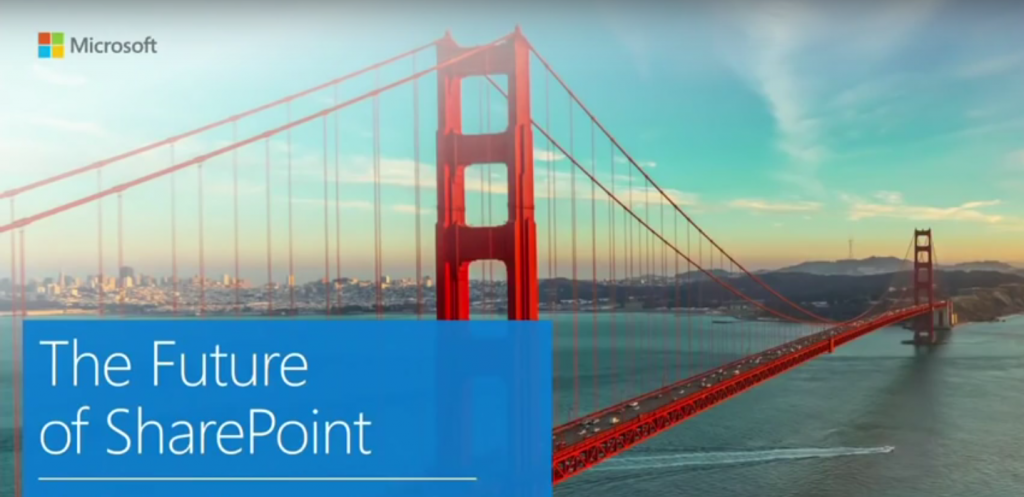 Microsoft SharePoint as a Project Management Software