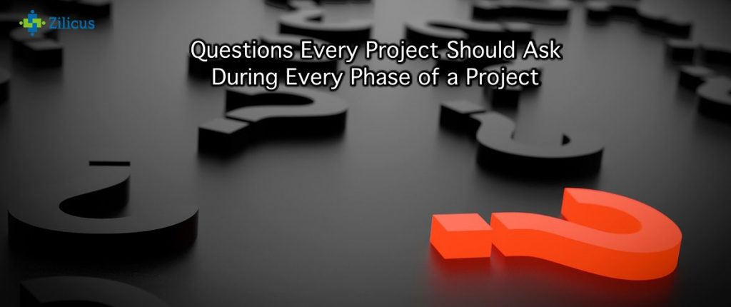 Question Every Project Manager Should Ask to Ensure Project Success