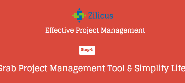 Effective Project Management - Use Right PM Tools to Simplify Life FI