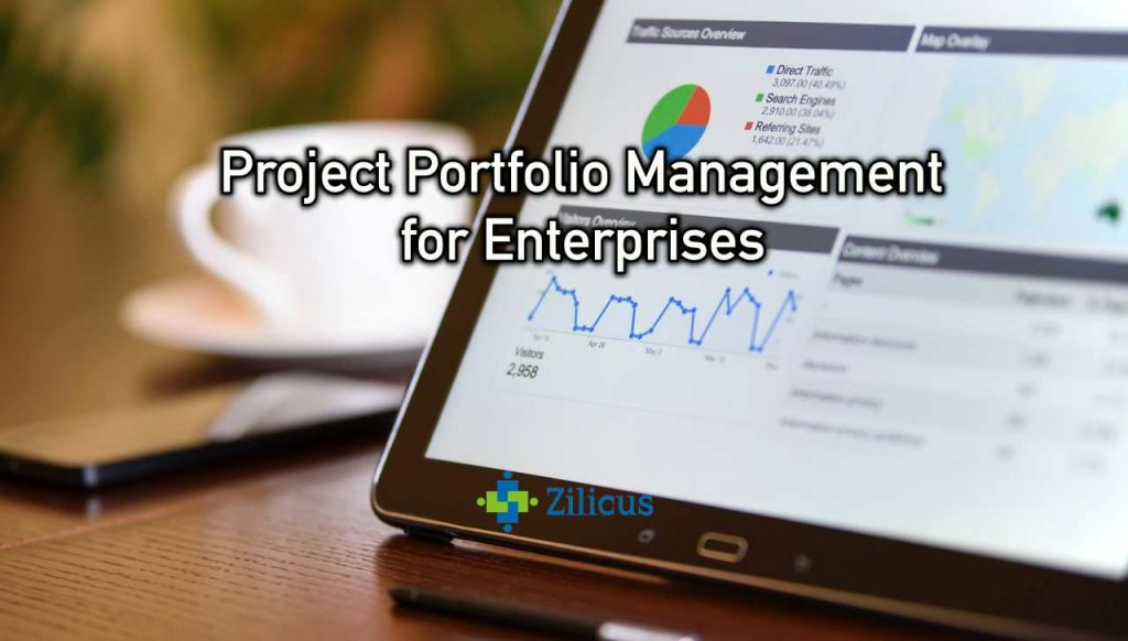Enterprise Project Portfolio Management (EPPM)
