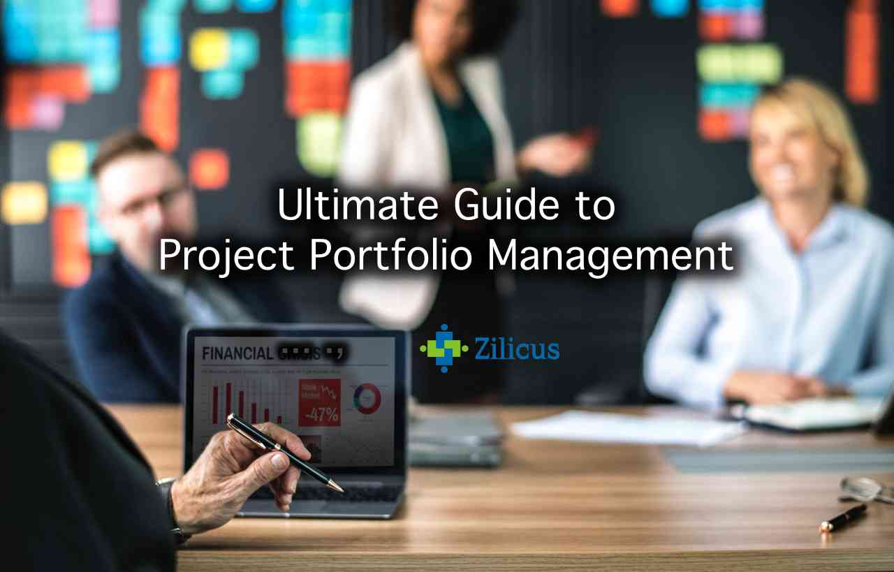 Project Portfolio Management Definitive Guide