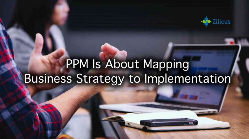 Project Portfolio Management Guide - Strategy to Implementation