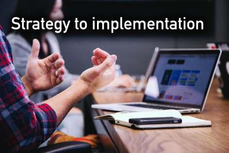 Project Portfolio Management - Strategy to Implementation