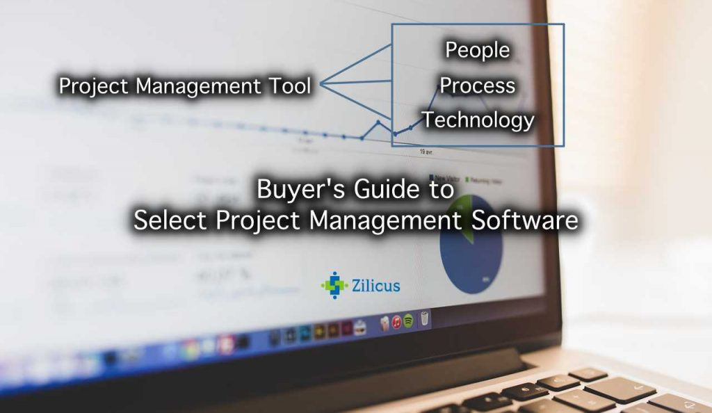 Buyer's Guide to Select The Best Project Management Tool