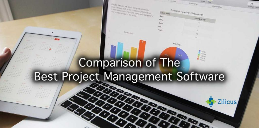 Compare The Best Project Management Tool
