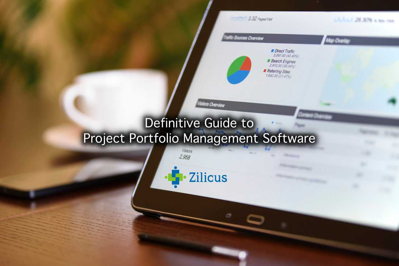 What is Project Portfolio Management Software - Definitive Guide